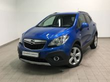 Кемерово Opel Mokka 2013