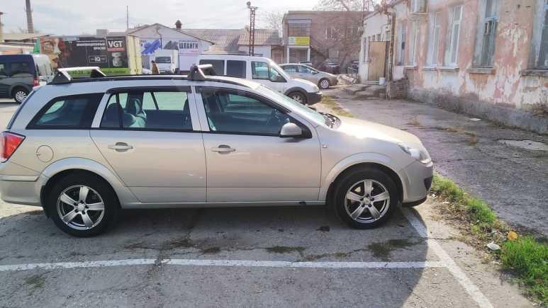Opel Astra, 2006 год, 285 000 руб.