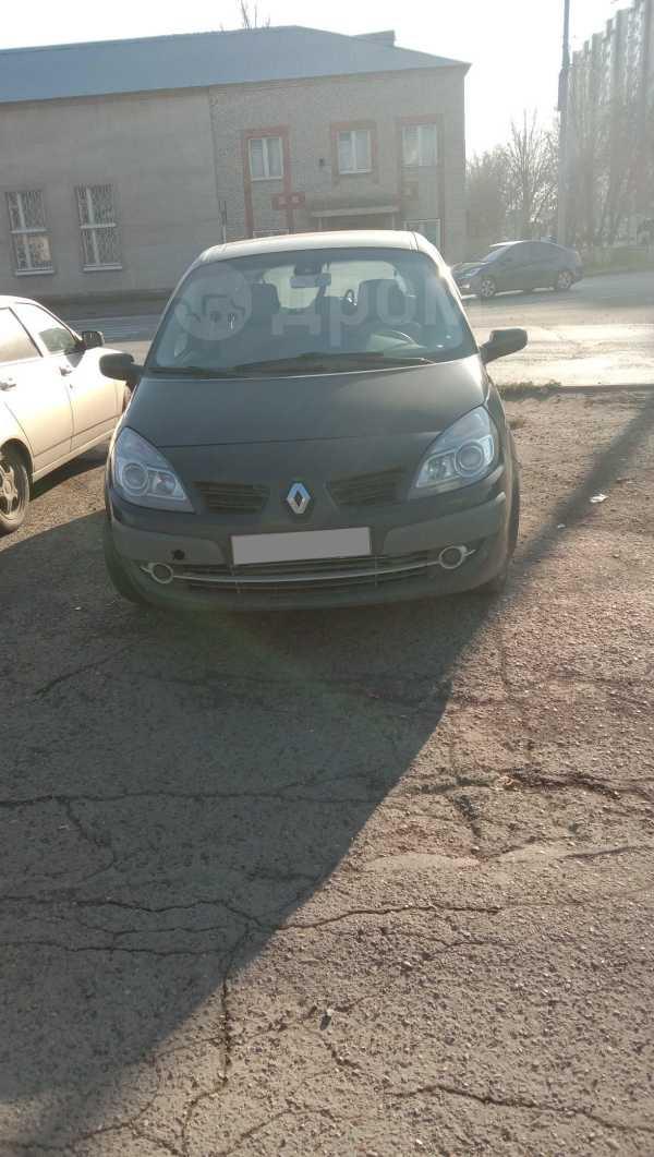 Renault Grand Scenic, 2009 год, 345 000 руб.