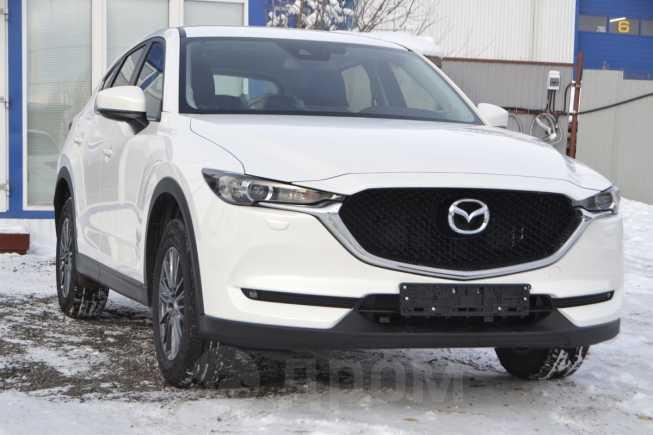 Mazda CX-5, 2019 год, 1 850 000 руб.
