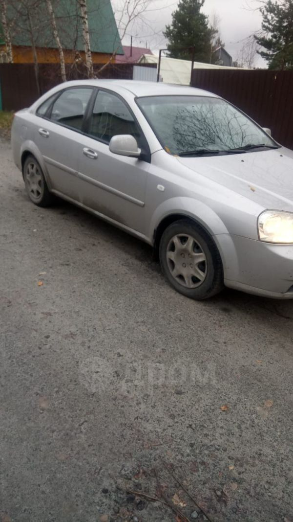 Chevrolet Lacetti, 2010 год, 240 000 руб.