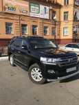 Toyota Land Cruiser, 2016 год, 4 600 000 руб.