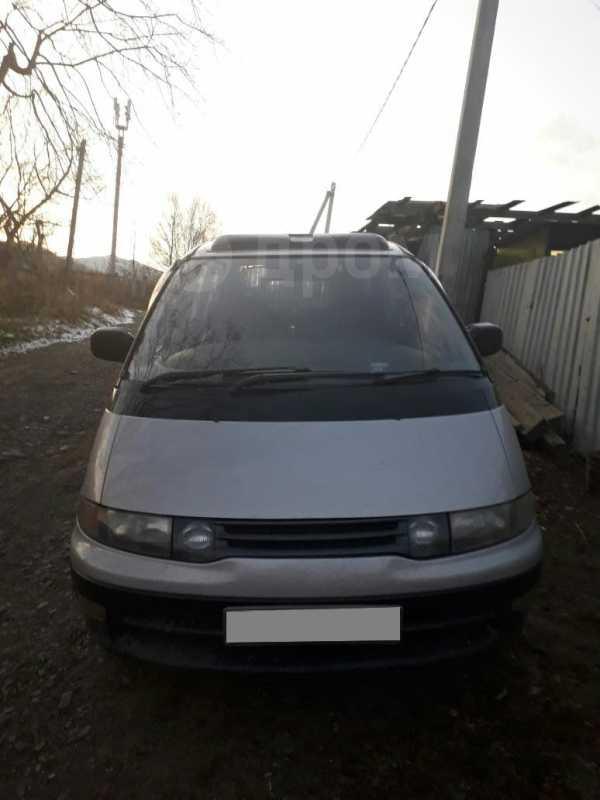 Toyota Estima Lucida, 1993 год, 190 000 руб.