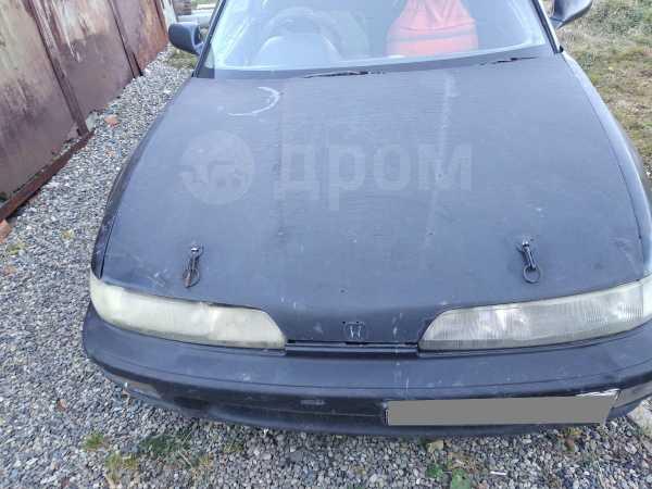 Honda Integra, 1990 год, 35 000 руб.