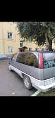 Pontiac Trans Sport, 1989 год, 130 000 руб.