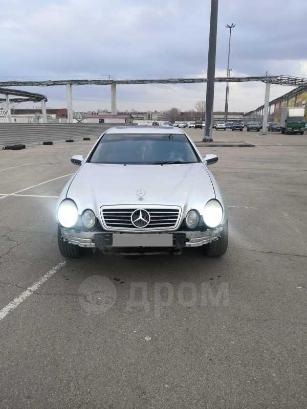 Mercedes-Benz CLK-Class, 1999 год, 200 000 руб.