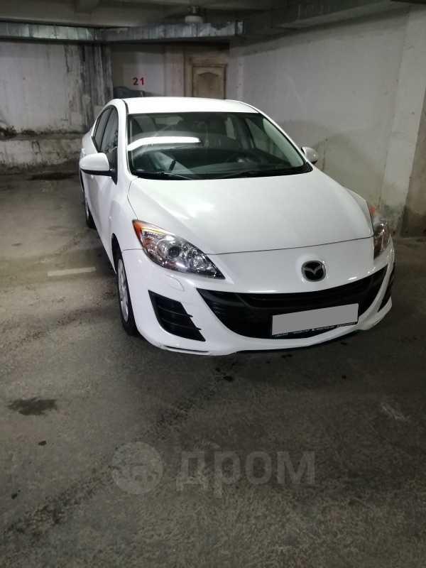 Mazda 323, 2010 год, 510 000 руб.