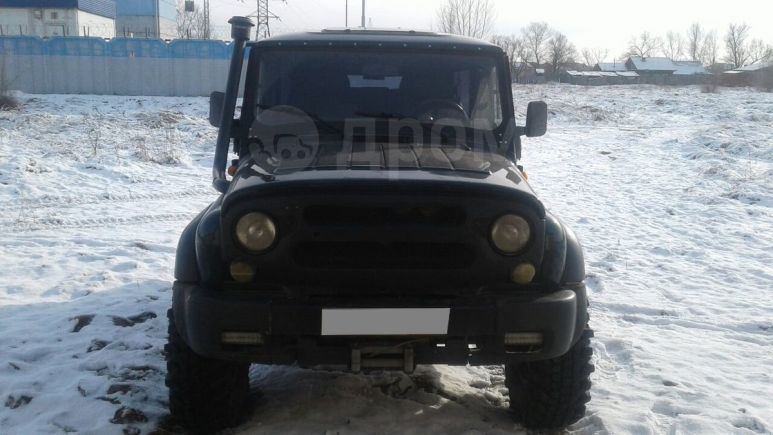 УАЗ 3159, 2002 год, 400 000 руб.
