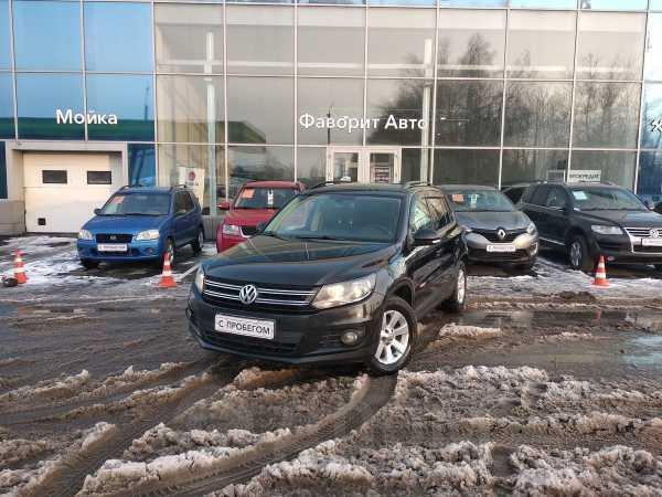 Volkswagen Tiguan, 2012 год, 613 000 руб.