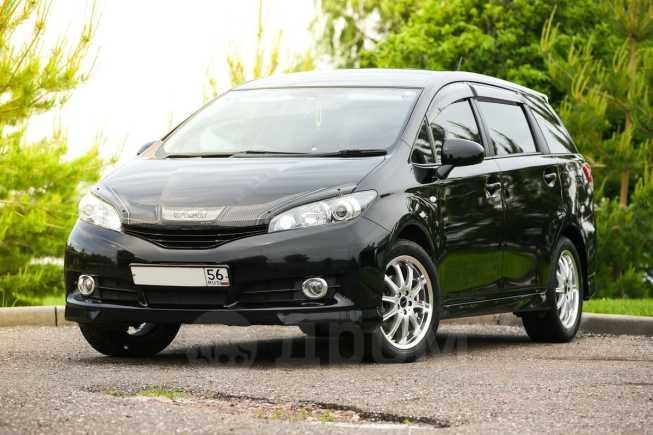 Toyota Wish, 2010 год, 850 000 руб.
