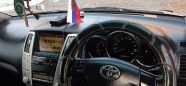 Toyota Harrier, 2003 год, 745 000 руб.