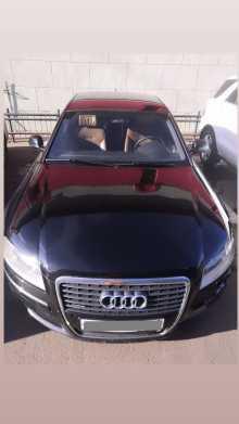 Иркутск Audi A8 2008