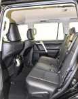 Toyota Land Cruiser Prado, 2019 год, 3 953 000 руб.