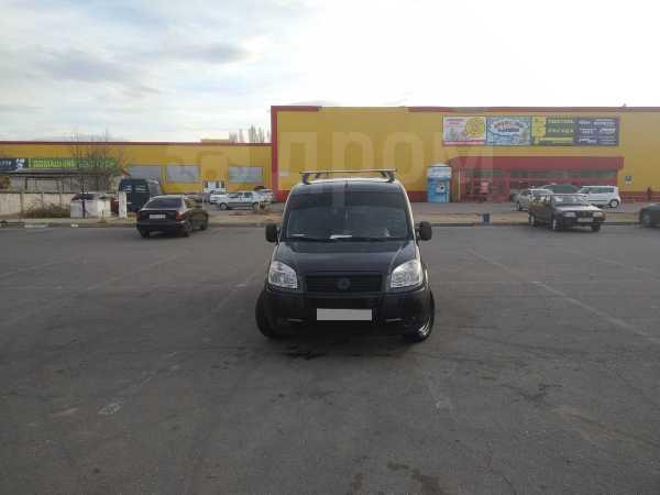 Fiat Doblo, 2012 год, 360 000 руб.