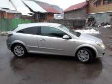 Горно-Алтайск Astra GTC 2007