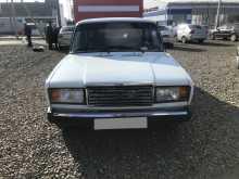 Ростов-на-Дону 2107 2007