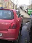 Suzuki Swift, 2007 год, 220 000 руб.
