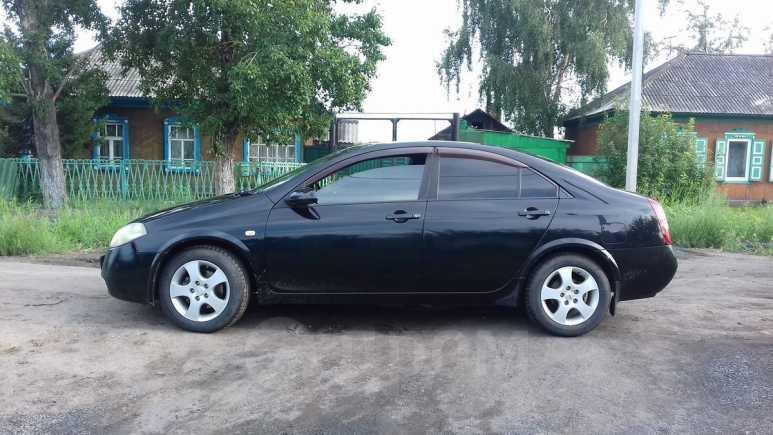 Nissan Primera, 2002 год, 220 000 руб.