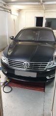 Volkswagen Passat CC, 2012 год, 550 000 руб.