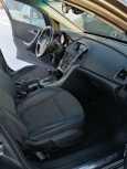 Opel Astra, 2012 год, 519 000 руб.