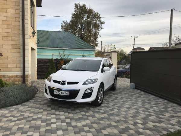 Mazda CX-7, 2011 год, 690 000 руб.