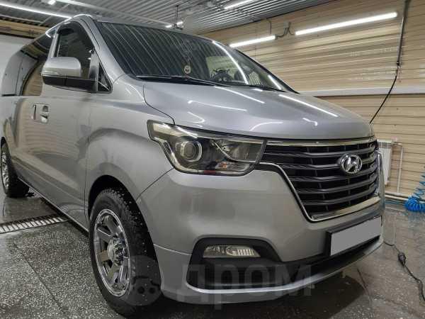 Hyundai H1, 2018 год, 1 990 000 руб.