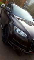 Audi Q7, 2012 год, 1 330 000 руб.