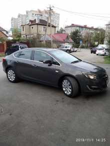Джанкой Astra 2012