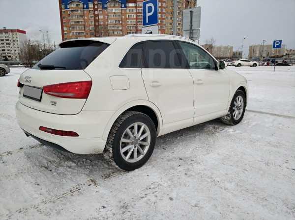 Audi Q3, 2012 год, 950 000 руб.