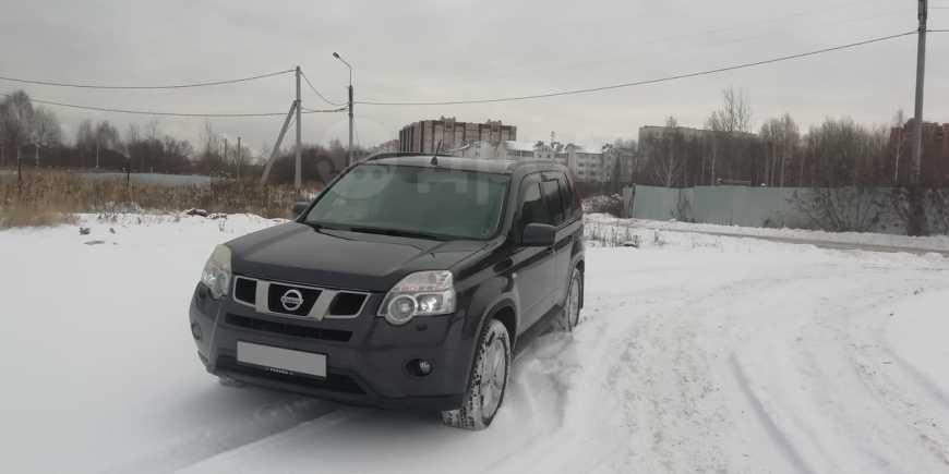Nissan X-Trail, 2011 год, 730 000 руб.