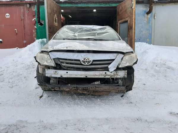 Toyota Corolla, 2008 год, 215 000 руб.