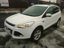 Иваново Ford Kuga 2014