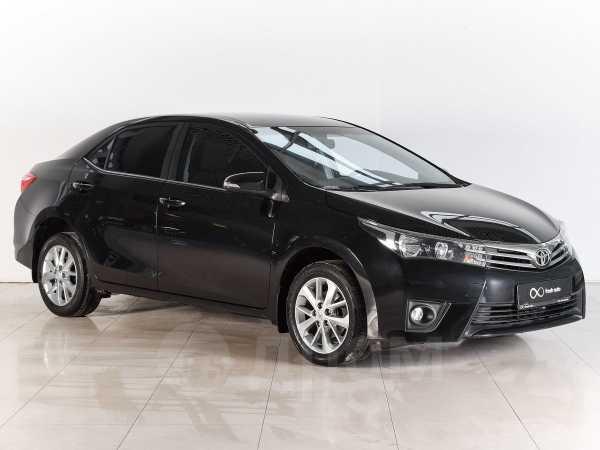 Toyota Corolla, 2014 год, 824 000 руб.