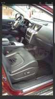 Nissan Murano, 2010 год, 1 000 000 руб.