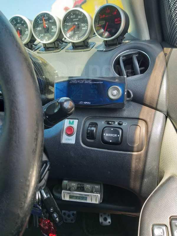 Toyota Vitz, 2004 год, 450 000 руб.
