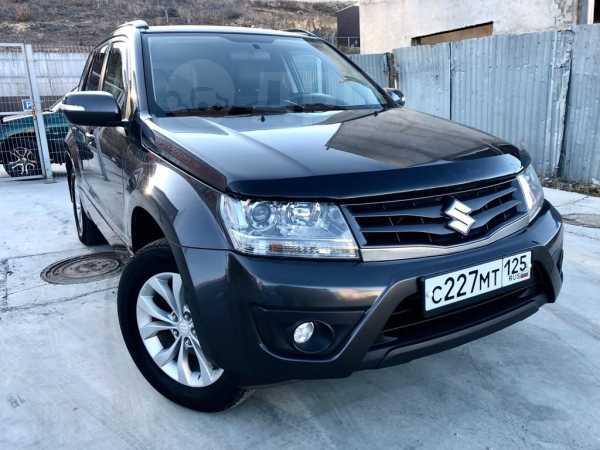 Suzuki Grand Vitara, 2013 год, 830 000 руб.