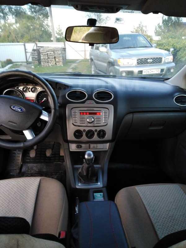 Ford Focus, 2009 год, 300 000 руб.