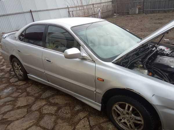 Honda Inspire, 1998 год, 65 000 руб.