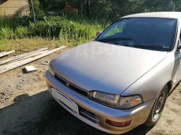 Toyota Sprinter, 1991 год, 99 000 руб.
