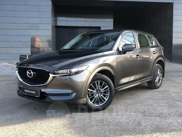 Mazda CX-5, 2017 год, 1 469 000 руб.