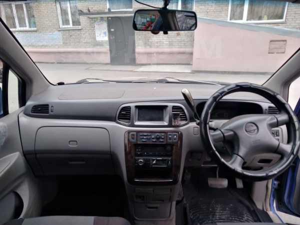 Nissan Liberty, 1999 год, 230 000 руб.