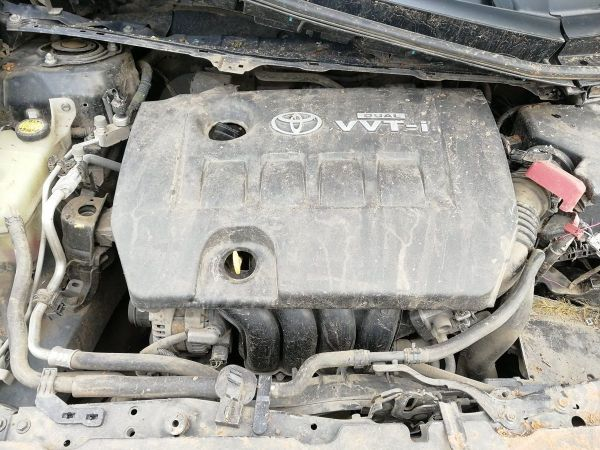 Toyota Auris, 2008 год, 65 000 руб.