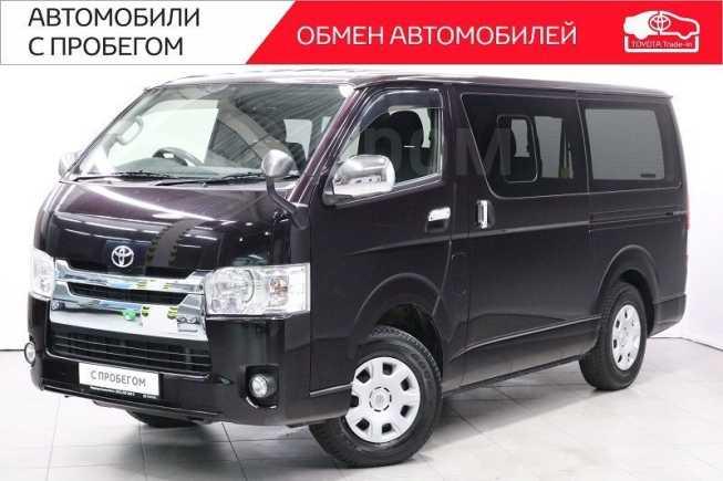 Toyota Hiace, 2014 год, 1 895 000 руб.