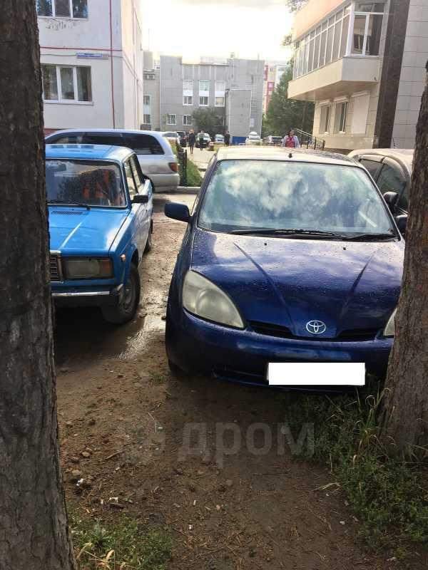 Toyota Prius, 2000 год, 280 000 руб.