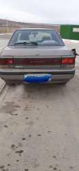 Subaru Legacy, 1989 год, 105 000 руб.