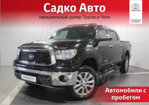 Toyota Tundra, 2011 год, 1 790 000 руб.