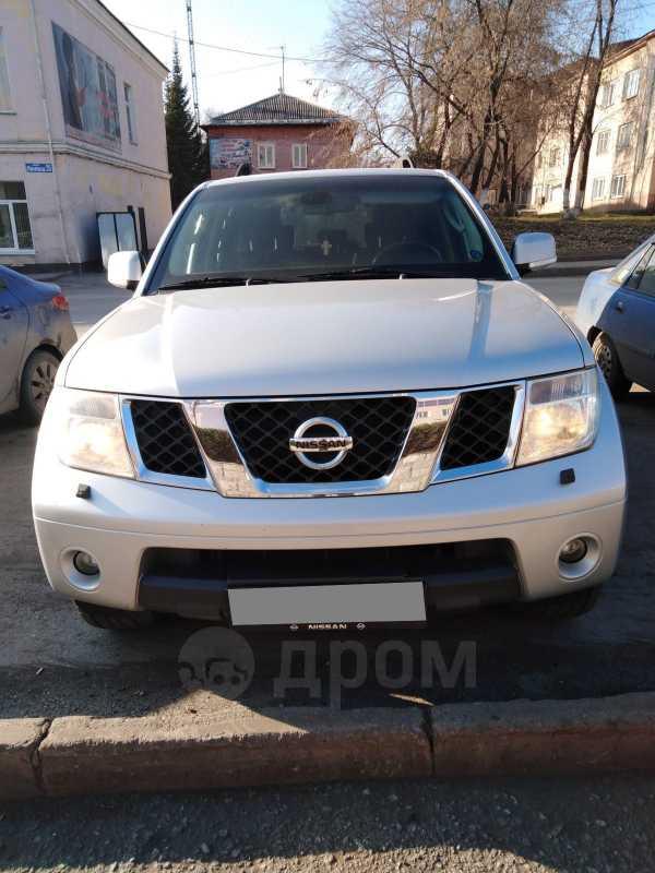 Nissan Pathfinder, 2008 год, 775 000 руб.