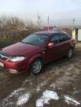 Daewoo Gentra, 2013 год, 330 000 руб.