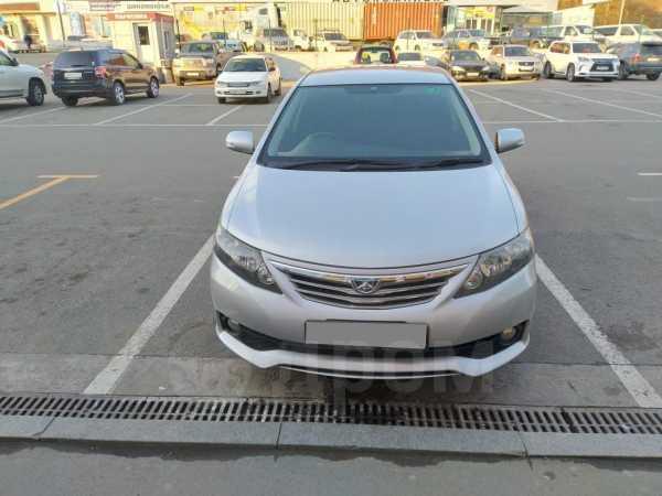 Toyota Allion, 2012 год, 690 000 руб.