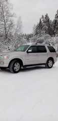 Ford Explorer, 2007 год, 720 000 руб.